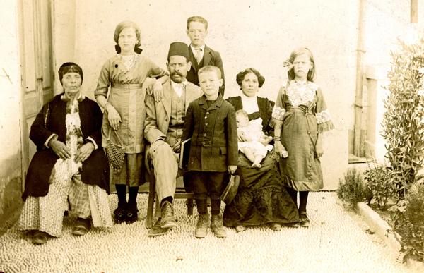 1918-hasson-family