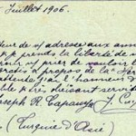 Capouya, Joseph R.