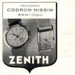 Codron, Nissim