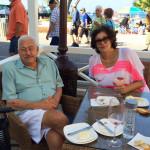 Joe Cohen & Rita