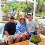 Ron, Rita & Aron