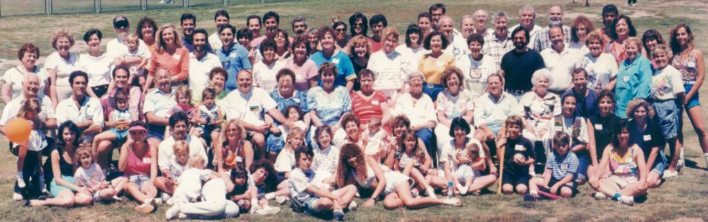 1991 Hasson picnic